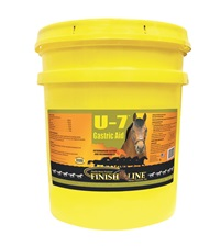 Finish Line® U-7™ Gastric Aid 5 Gallons