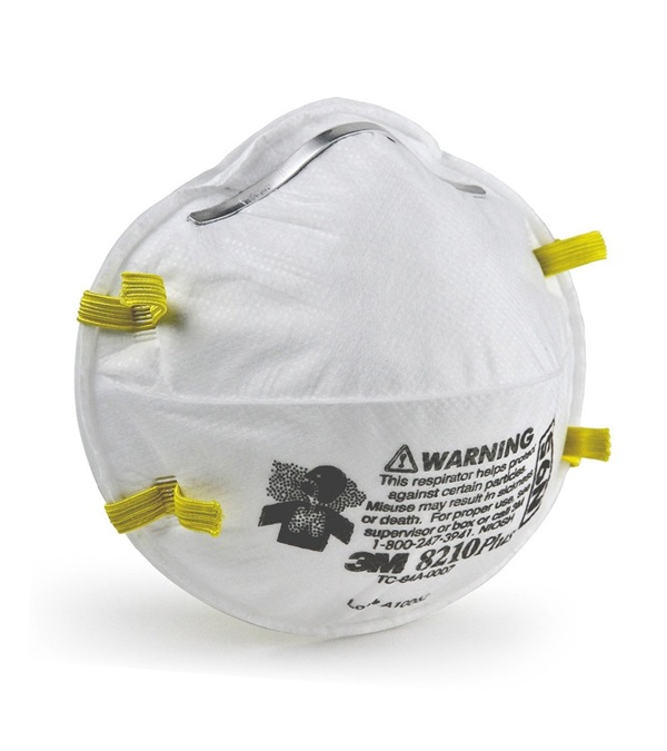 3M™ Electrostatic Filter Respirator