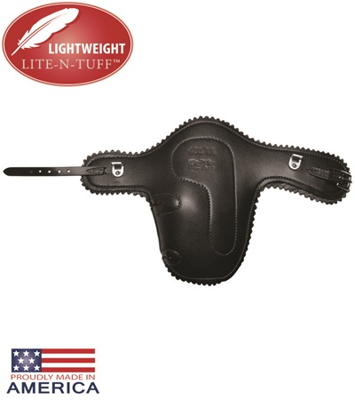 LITE-N-TUFF® Feather-Weight® Lightweight Knee Boots
