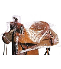 Western Saddle Cover