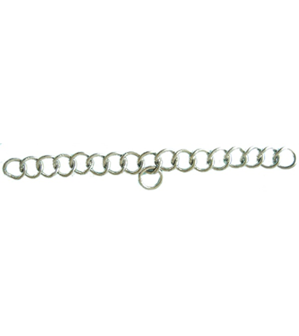 Stainless Steel Single Link Curb Chain