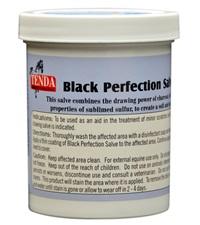 Tenda® Black Perfection Salve 8 oz.