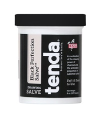 Tenda® Black Perfection Salve 8 oz.