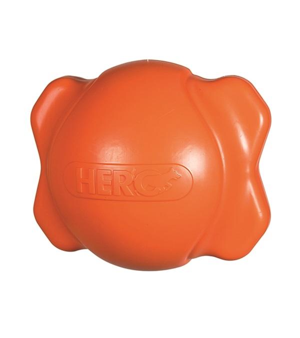 Hero Squeaker Nub Bone Ball