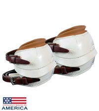 Feather-Weight® Hinged Quarter Boots