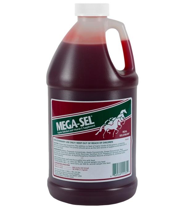 Mega-Sel® 64 oz.