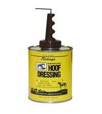 Fiebing's Hoof Dressing with Brush 32 oz.