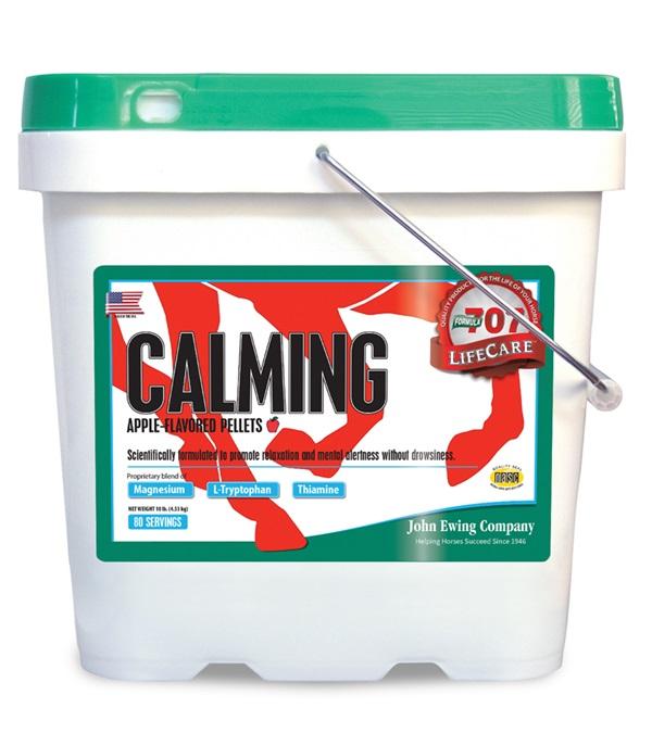 Formula 707 LifeCare™ Calming 10 lb.