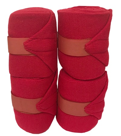 Stall Acrylic Knit Bandages