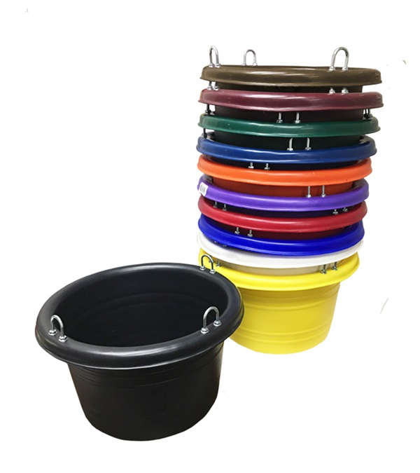 Mini Feed Tub 18 Qt.
