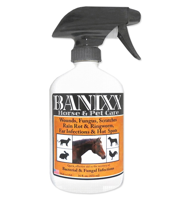 Banixx™ Hoof & Wound Care 16 oz.