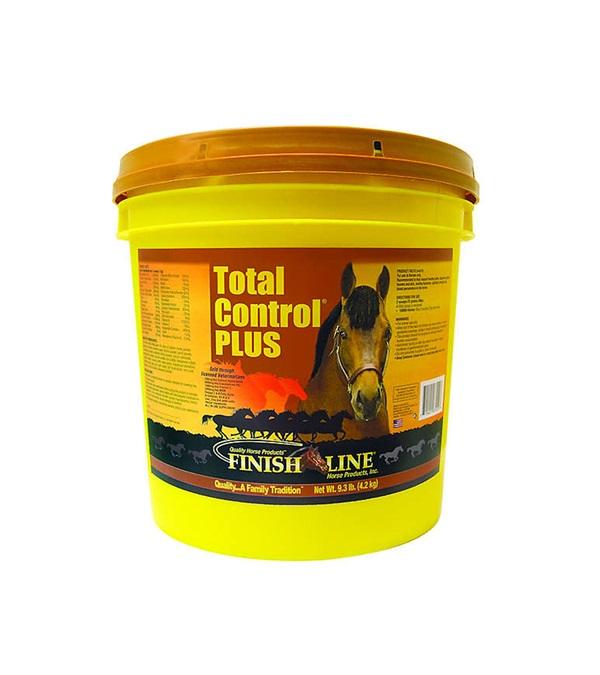 Finish Line® Total Control® Plus 9.3 lb.