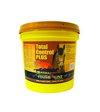 Finish Line® Total Control® Plus 9.3 lb.