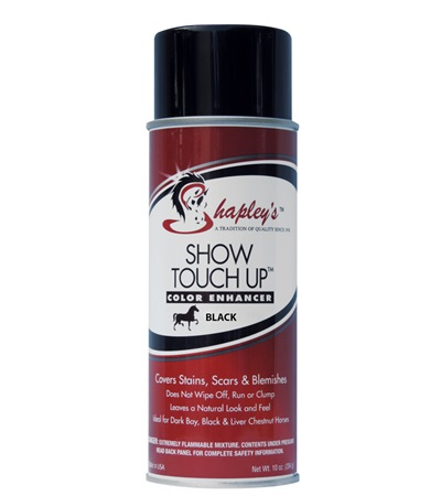 Shapley's™ Show Touch Up™ Color Enhancing Spray 10 oz.
