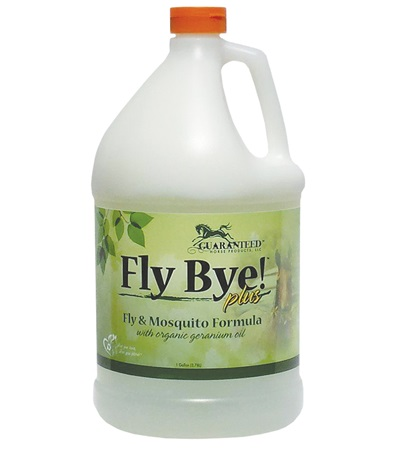 Fly Bye! Plus™ Fly & Mosquito Spray with Easy Pour Cap Gallon