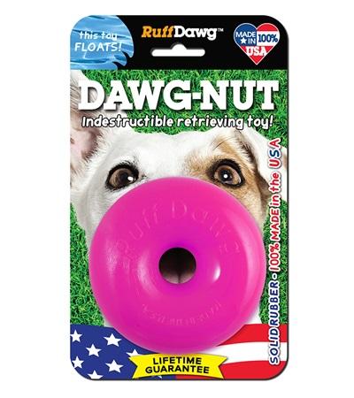 Ruff Dawg™ Dawg-Nut