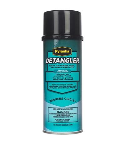 Pyranha® Detangler Aerosol Spray 10 oz.