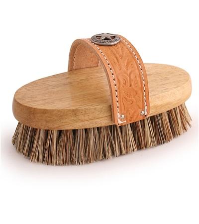 """Equestria™ Legends™ Cowboy Union Western Brush 7-1/2"""""""