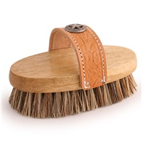 Equestria™ Legends™ Cowboy Union Western Brush 7-1/2""