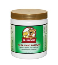 Dr. Shawn's Mega Joint Formula Treats 120 count