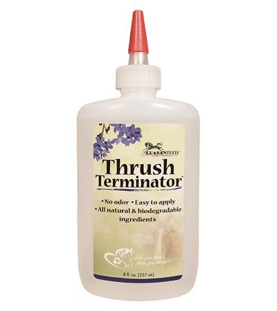 Thrush Terminator 8 oz.
