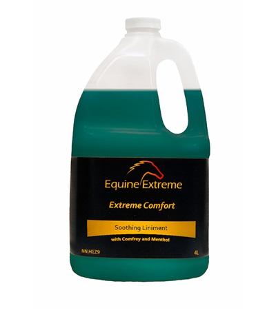Equine Extreme - Extreme Comfort Liniment Gallon