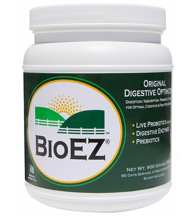 BioEZ® Digestive Optimizer 32 oz.