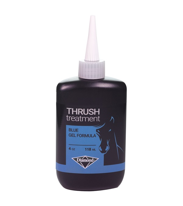 Diamond® Thrush Treatment 4 oz.