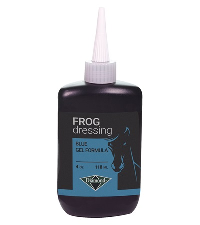 Diamond® Frog Dressing 4 oz.