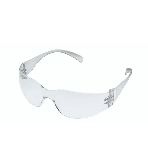 3M™ Indoor Safety Eyewear with Clear Lenses