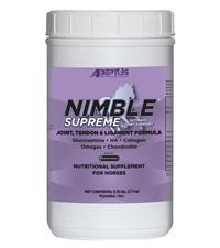 Adeptus® Nimble® Supreme 3.75 lbs.