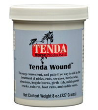 Tenda Wound 8 oz.
