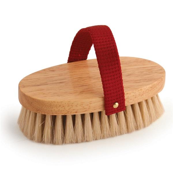 "Equestria™ Legends™ Wilbur Show Grooming Brush 4-1/2"""
