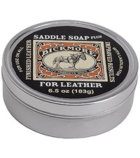 Bickmore® Saddle Soap Plus Tin 6.5 oz.