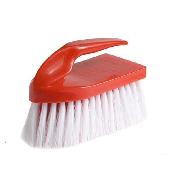Decker Show Ring Soft Brush