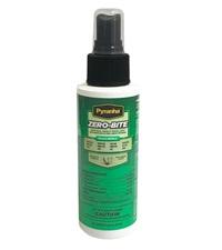 Pyranha® Zero-Bite® Natural Insect Repellent 3.4 oz.