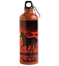 Aluminum Sport Water Bottle 26 oz.
