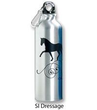 Aluminum Sport Water Bottle 26 oz.