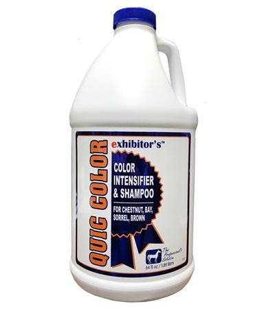 Exhibitors™ Quic Color® Color Intensifier & Shampoo 64 oz.