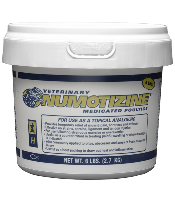 Numotizine® 6 lbs.