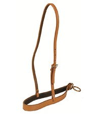 Leather Nose Band