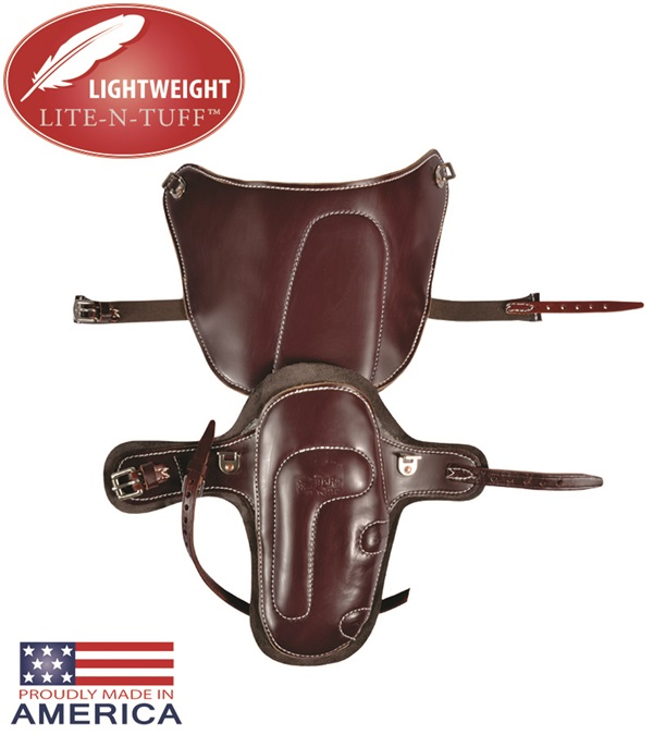 LITE-N-TUFF® Feather-Weight® Knee & High Arm Boots
