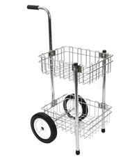 Grooming Cart