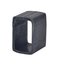 "Polyurethane Keeper 3/4"" wide x 1/2"" high"