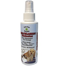Bed & Blanket Protector Spray 4 oz.