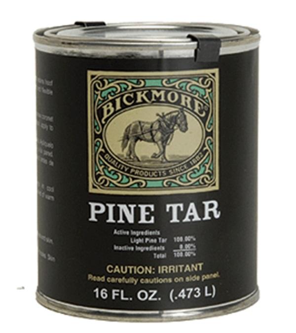 Bickmore® Pine Tar 16 oz.