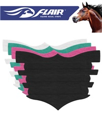 Flair® Equine Nasal Strip (single pack)