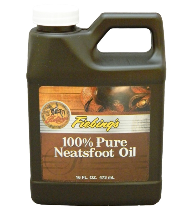 Fiebing's Neatsfoot Oil 16 oz.