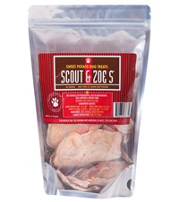 Scout & Zoe's® Sweet Potato Dog Treats 6 oz.