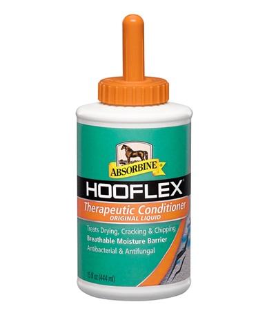 Absorbine® Hooflex® Therapeutic Conditioner Liquid with Brush 15 oz.